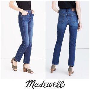 Straight Cruiser Jeans Lana Wash